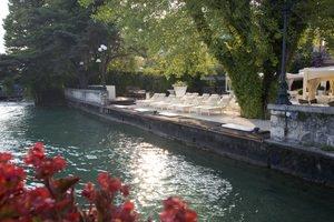 Grand Hotel Fasano I Schickes Luxushotel Am Gardasee