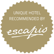 Escapio - Handpicked Hotels